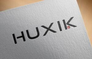 Huxik Logo Portfolio