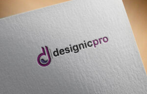 Designic Pro Logo Portfolio